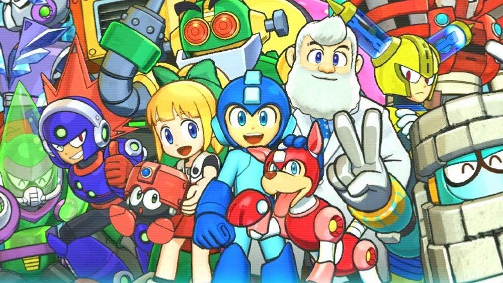 mega man 11 thank you screen.jpg