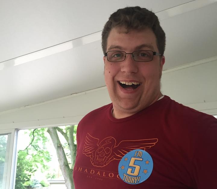 Matt Alexander (Xander)    Producer & Co-Host on The Legend of Retro podcast    PSN / Xbox Live / Nintendo ID:  XandoCalrissian