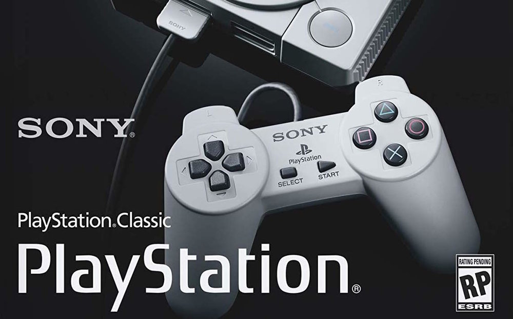 Playstation's Classic Failure - Microsoft is going to hijack your phone in order to make you better at mobile video games. The Playstation Classic is an epic failure but Epic Games is a huge success. All of this and more on the GameZilla Podcast episode 231.Team Talk: 03:24Microsoft Mobile Controllers: 25:30Playstation Classic: 37:00Patreon Pick: 49:19Epic Games: 57:23Must or Bust: 01:15:37E- Mails: 01:22:27