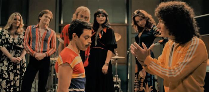 Clap with me Freddie