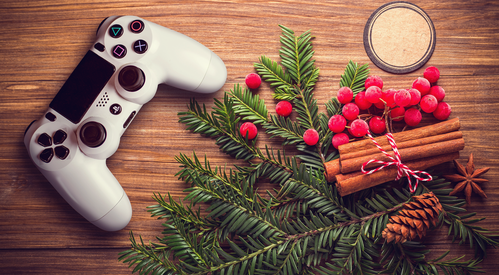 Holiday Memories - This week the boys of GameZilla share there most fond holiday memories, good and bad.