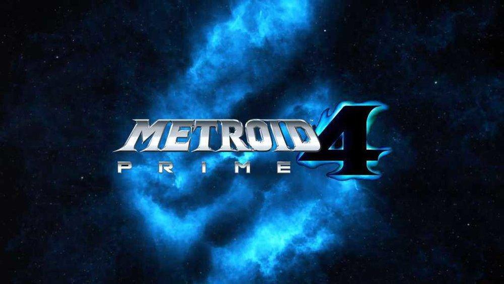 2. Metroid Prime 4 -
