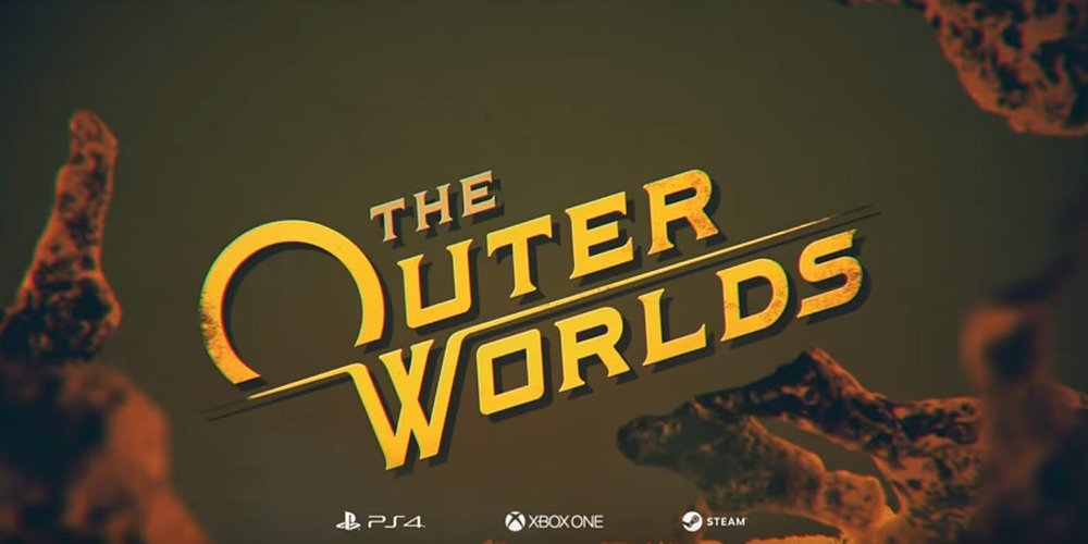10. The Outer Worlds -
