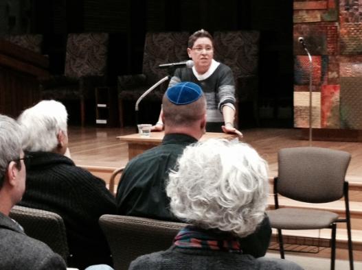 Jewish Reconstructionist Congregation of Evanston— Evanston, IL
