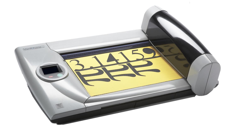 variquest cutout maker 1800 r m letter graphics inc cm 300 jpg