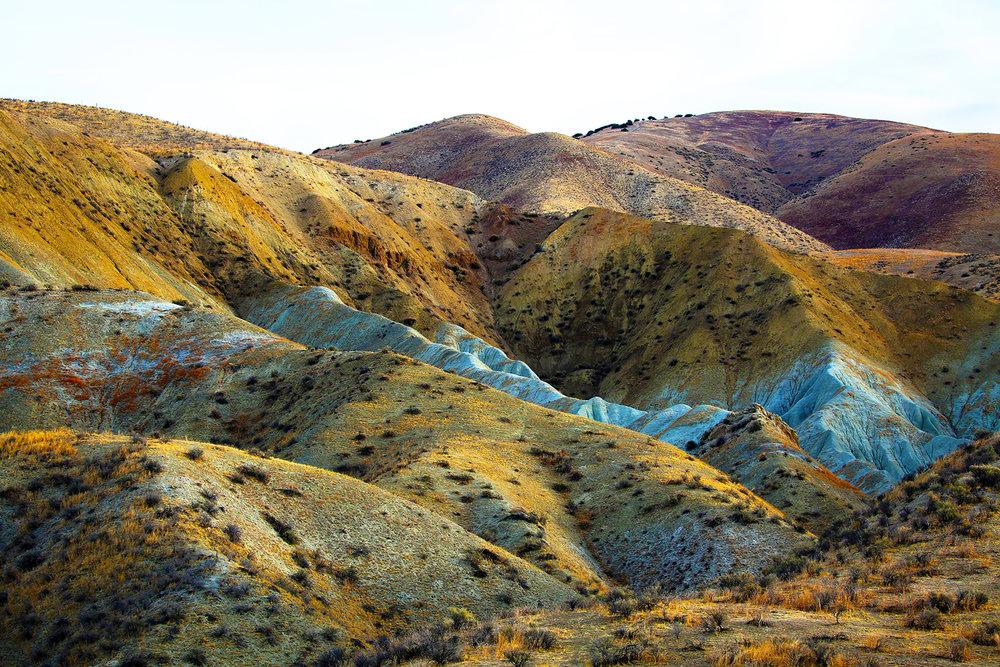 Mineral Hills