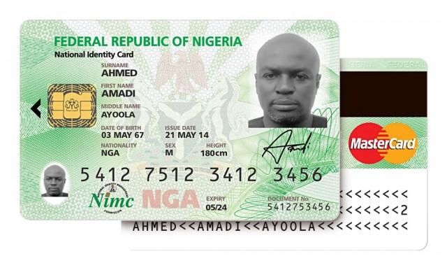 New National-eID-card [PHOTO: amediaagency]