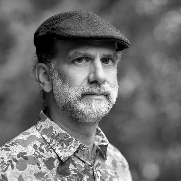 Bruce Schneier - Image by Geoffrey Stone