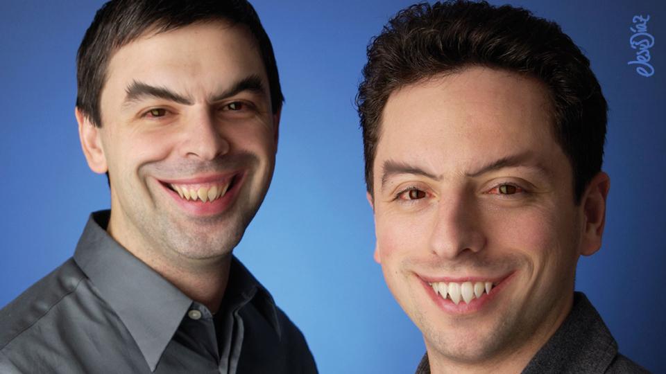 Larry and Sergey Gotta Be Ebil.jpg