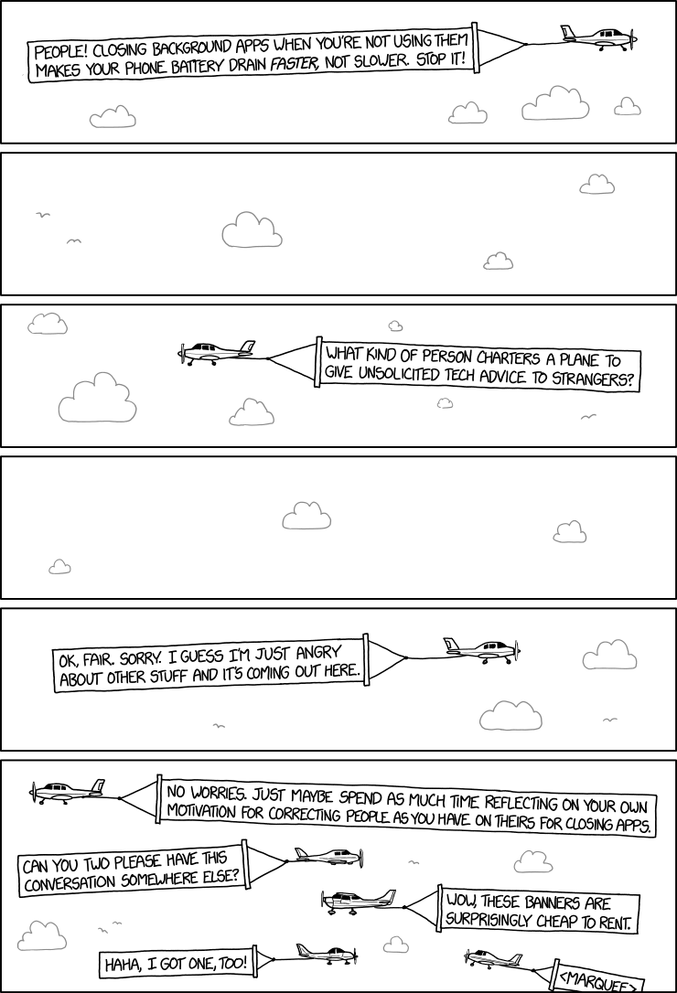 via  the inimitable comic styling of  Randal Munroe  at  XKCD