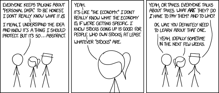 via  the cartoon phenom known as   Randal Munroe  at  XKCD