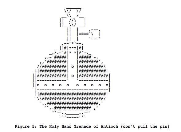 The Holy Handgrenade of Antioch.jpeg