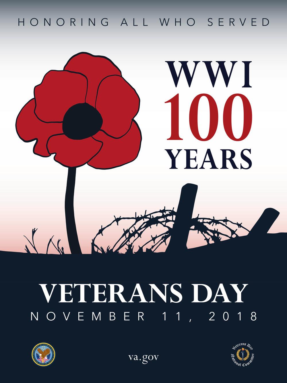 Image Courtesy of United States Veterans Administration