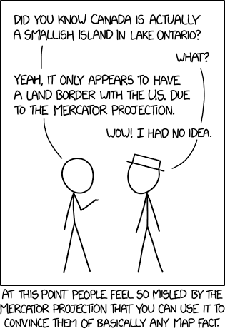 via  the comic delivery system monikered  Randall Munroe  at  XKCD  !