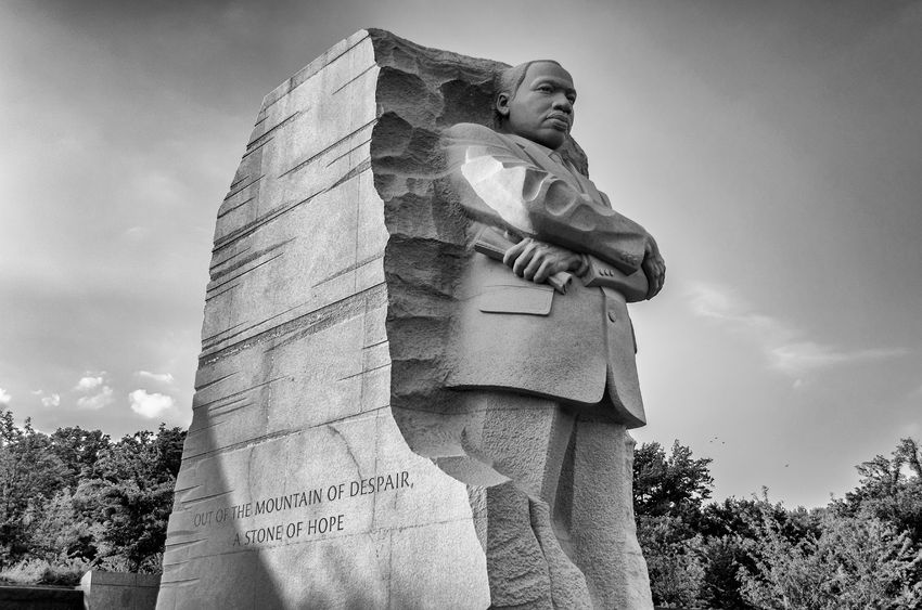 Dr Martin Luther King Day 2019 Security Boulevard