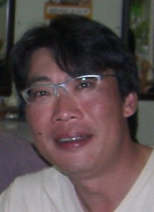 Desmond Choong - Committee Member