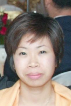 Joyce Hoe - Secretary
