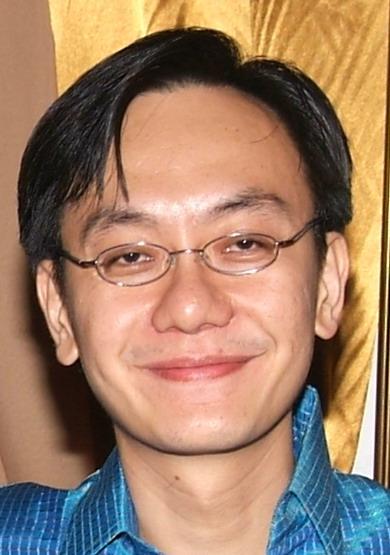 Winston Wong - President