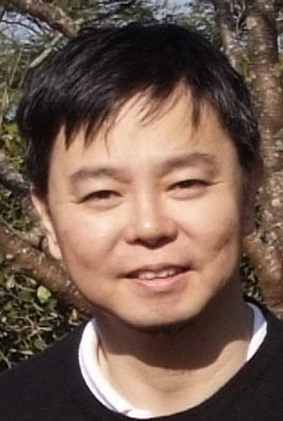 Shane Wong - CommitteeMember