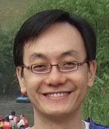 Winston Wong - Treasurer
