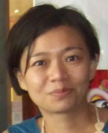 Chan Sheau Fong - Social