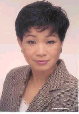 AileenAng - Treasurer