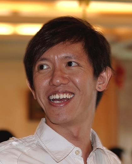 Robin Loh - Vice President