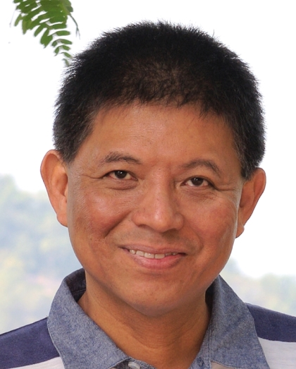Lee Kiam Guan - Vice President
