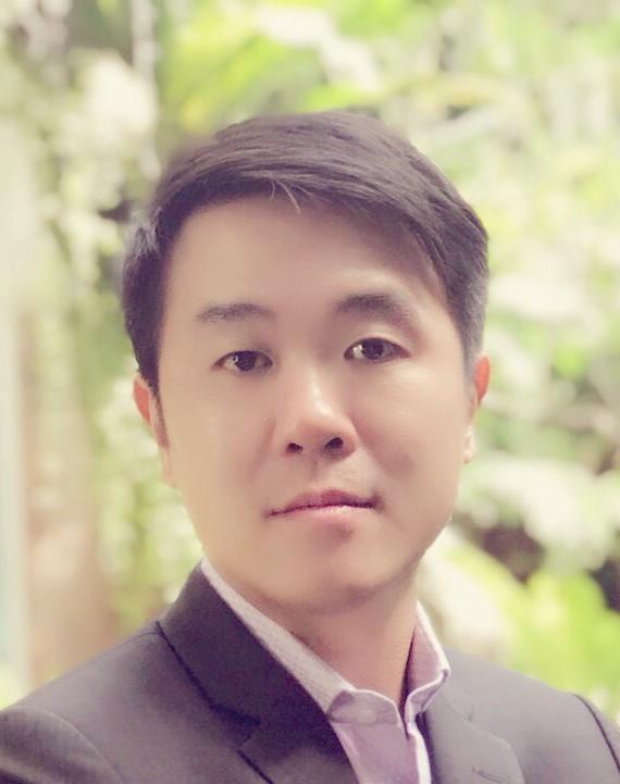 Darius Lim - Charity