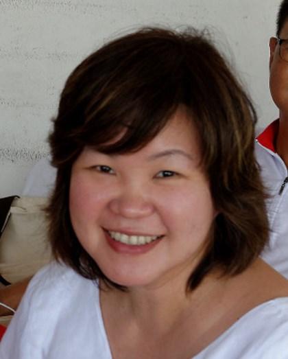 Yvonne Lee - Editor