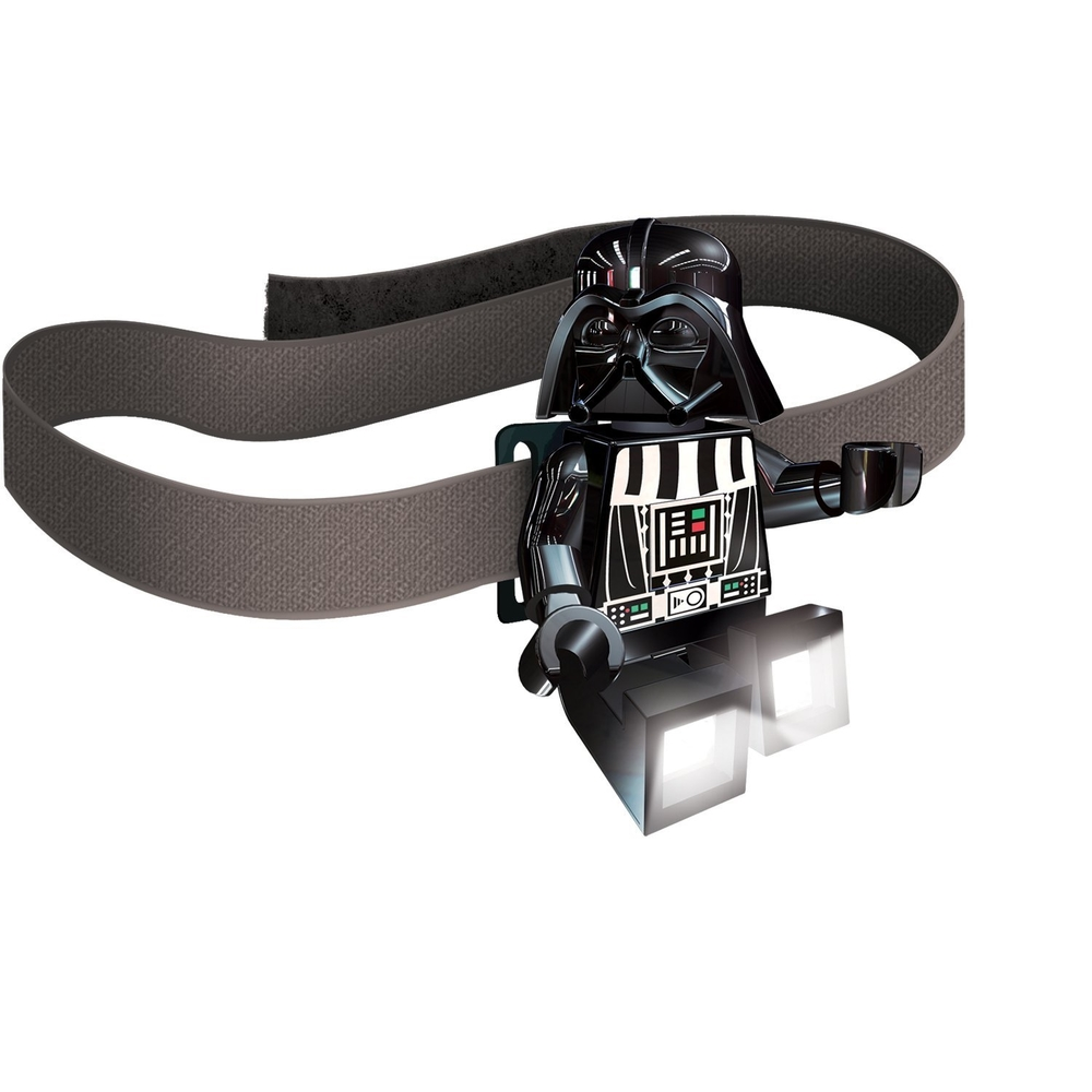 Gifts for Tree-Hugging Kiddos - Lego HeadLamp