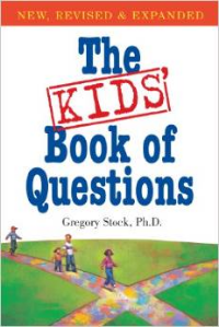 Gifts for Tree-Hugging Kiddos - The Kids Book of Questions