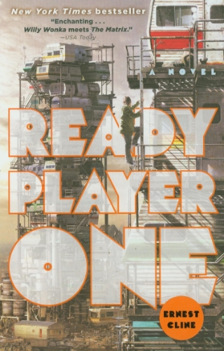 Ready Player One ~  10 Science-Fiction Books to Recommend to the Uninitiated ~ www.Compulsively Quirky.com