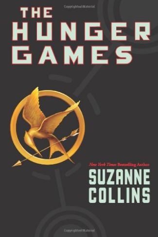 The Hunger Games ~  10 Science-Fiction Books to Recommend to the Uninitiated ~ www.Compulsively Quirky.com
