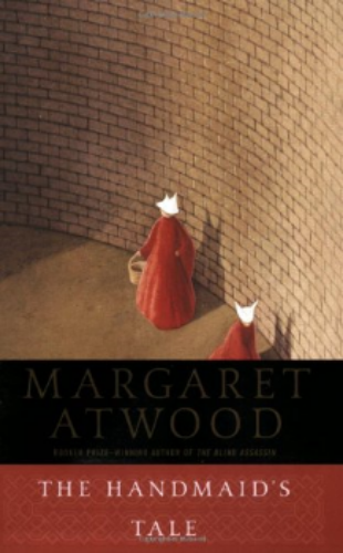 The Handmaid's Tale ~ 10 Science-Fiction Books to Recommend to the Uninitiated  ~ www.CompulsivelyQuirky.com