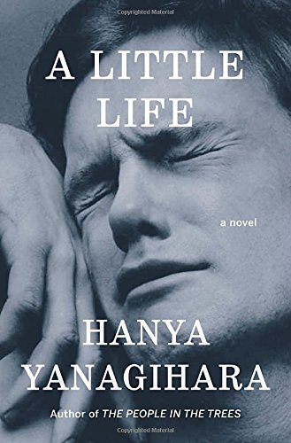 A Little Life by Hanya Yanagihara ~ book review at www.CompulsivelyQuirky.com