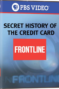 Secret History of the Credit Card on Frontline ~ 12 Programs to Inspire Simple Living ~ www.CompulsivelyQuirky.com