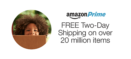 Saving money with Amazon PRIME
