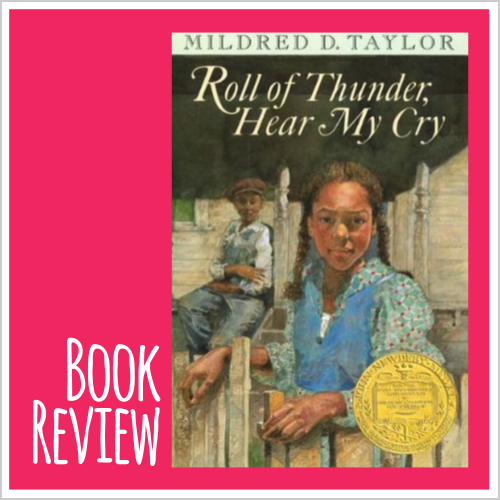 roll of thunder, hear my cry and to kill a mockingbird essay Roll of thunder, hear my cry by mildred taylor is an award-winning novel about  favorite quotes from 'to kill a mockingbird'  how to use canvas on a roll for.