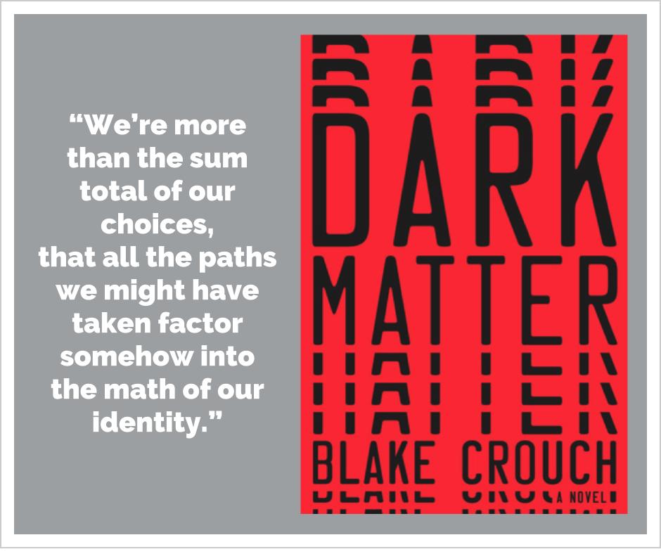 dark matter blake crouch pdf