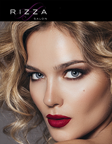 13   website A website Rizza Salon, located in the heart of Manhattan's historic West Village.   TESTIMONIALS