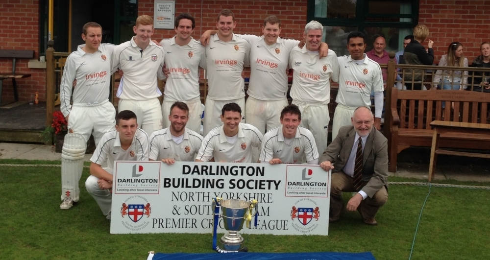 1st XI Premier league champions 2012, 2013, 2015