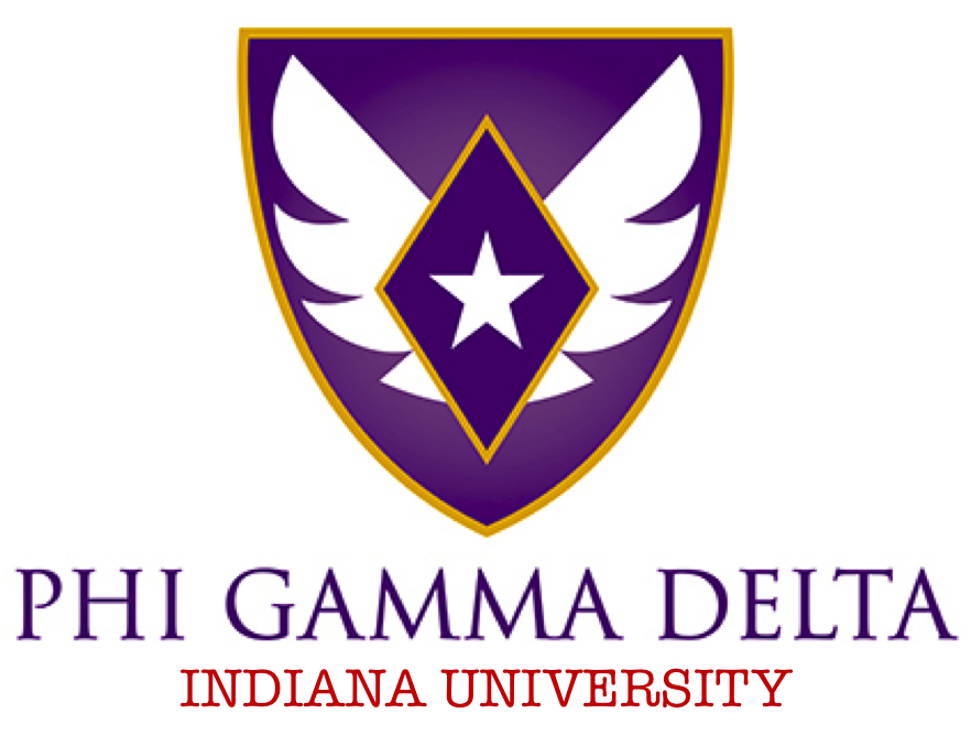 Phi Gamma Delta Zeta Chapter Indiana University