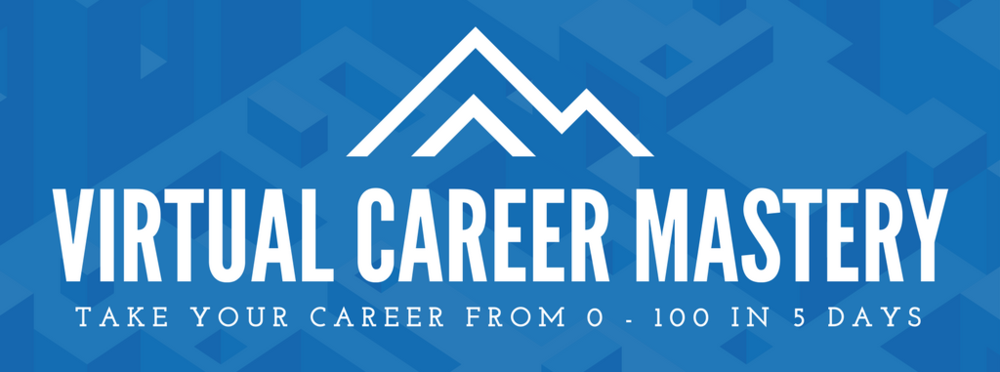 Virtual Career Mastery