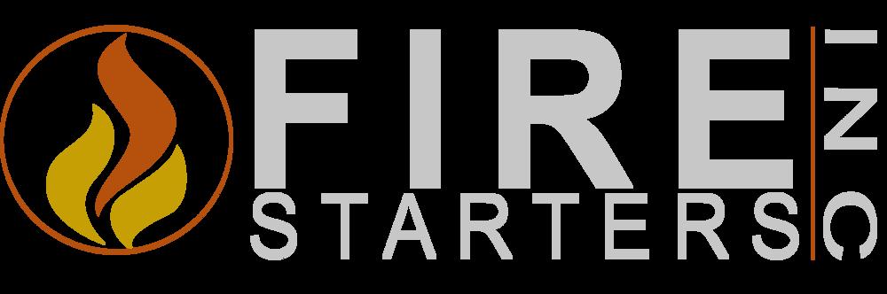 Fire Starters Jason Barnaby