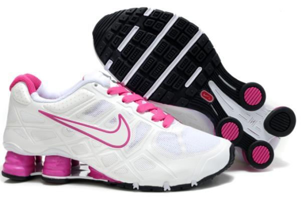 (Closest picture to them I could find.  They were Black and Pink and have sinced gone up to that treadmill in the sky.)