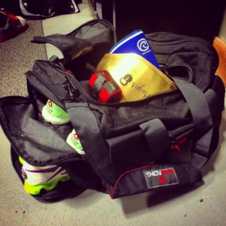 reebok crossfit gym bag