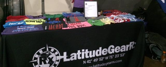 Latitude Gear