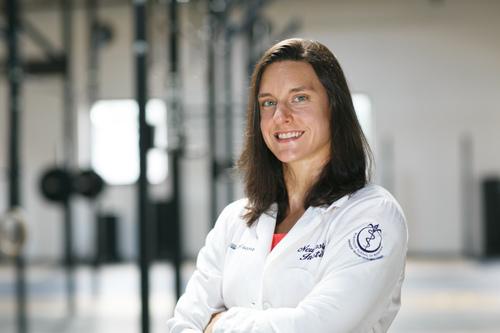 CrossFit Allison Brager