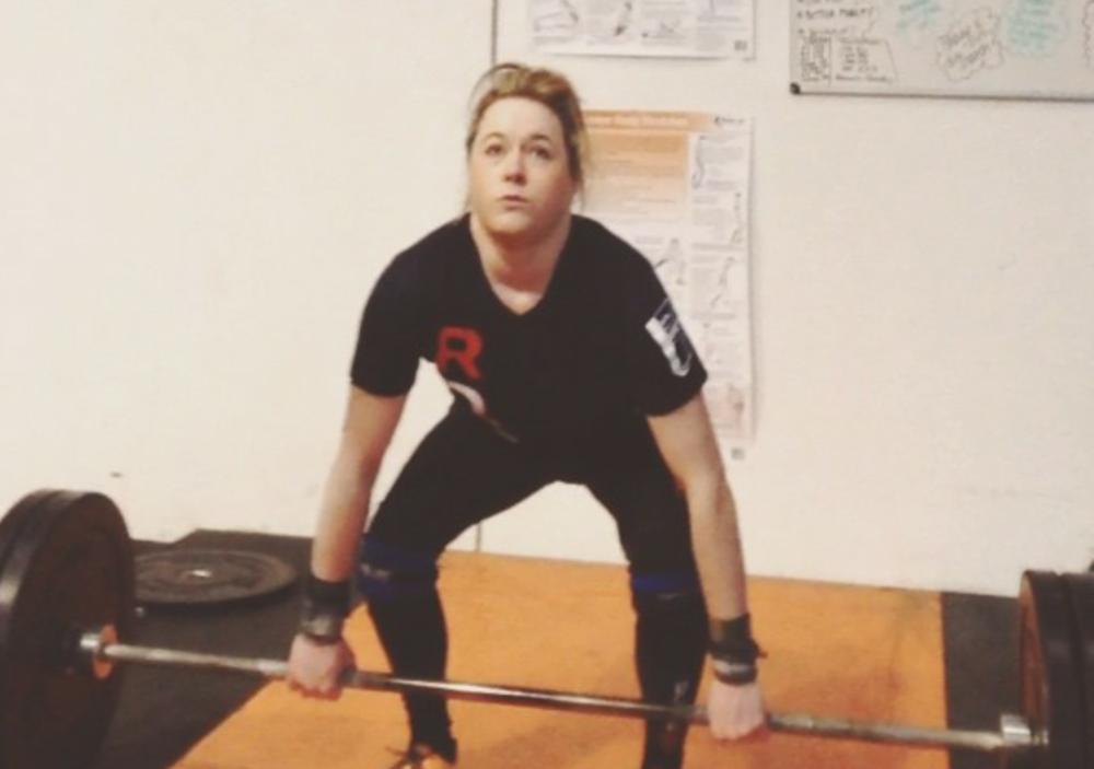 CrossFit Nicky